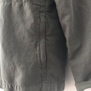 James Perse Jackets & Coats - STANDARD JAMES PERSE Light Weight ZIP Jacket 1